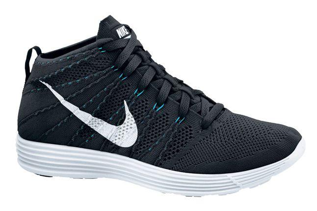 Nike Free Chukka Side 1