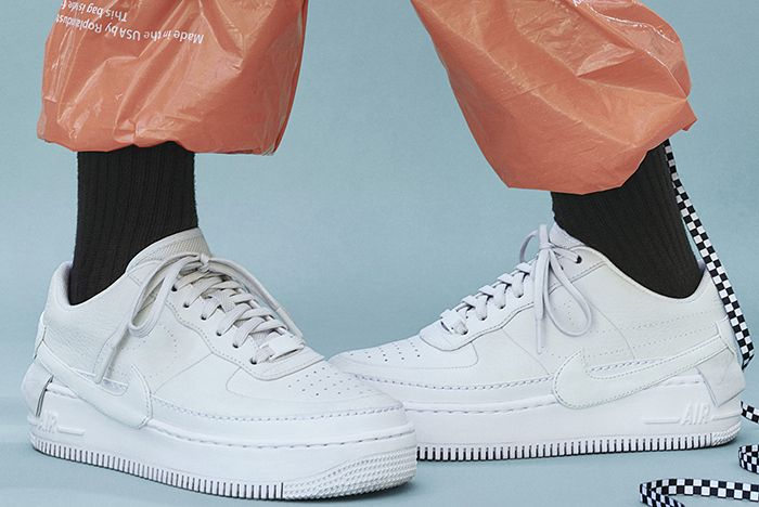 Nike Air Force Womens Reimagined Collection 1