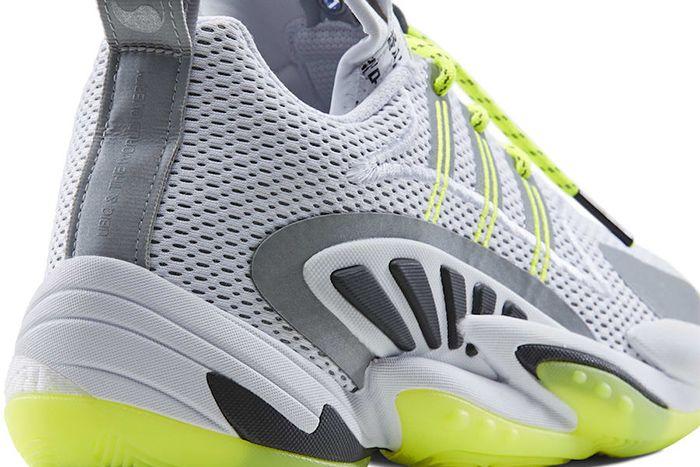 Ubiq Adidas Consortium Crazy Byw X 2 0 Sister Cities Release Date Heel