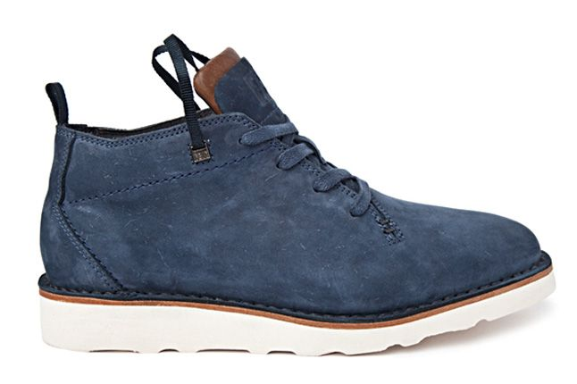 Feit Kudu Stitchdown Midnight Side 11