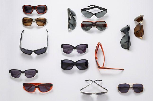 Y 3 Sunglasses Complete Range 1