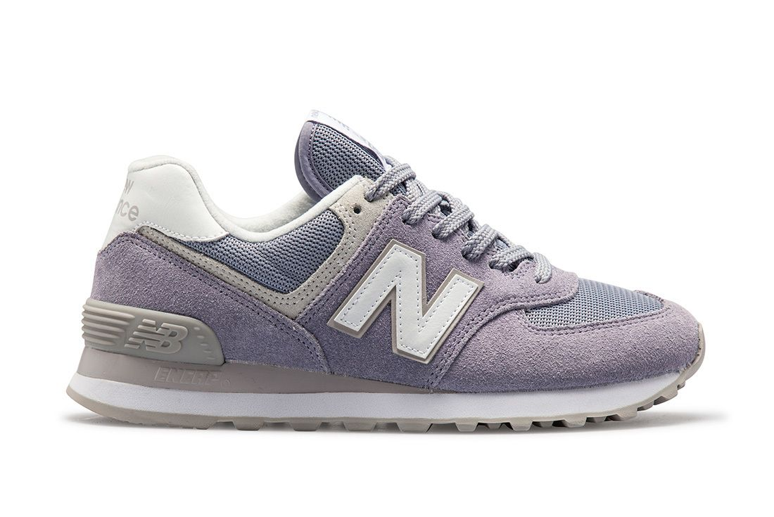 New Balance 574 Classic Pastel Pack Womens Sneaker Freaker 22