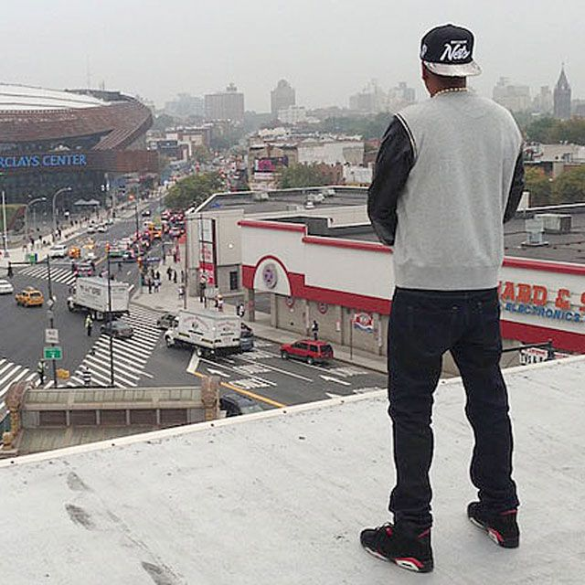 Jay Z Sneaker Style 9