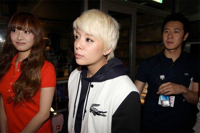 Lacoste Live In Seoul Event Recap 16 1