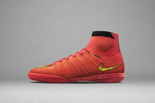 Nike Football Unveils Elastico Superfly Ic 3