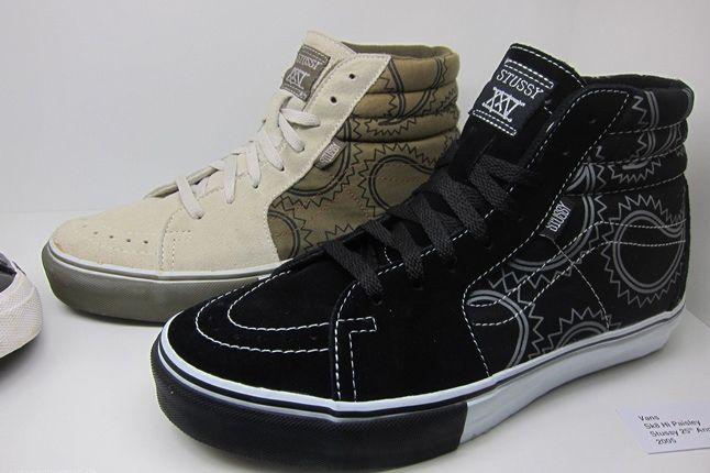 Stussy Sneakermuseum 36 1
