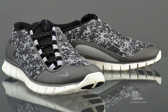 Nike Footscape Camo 1 1