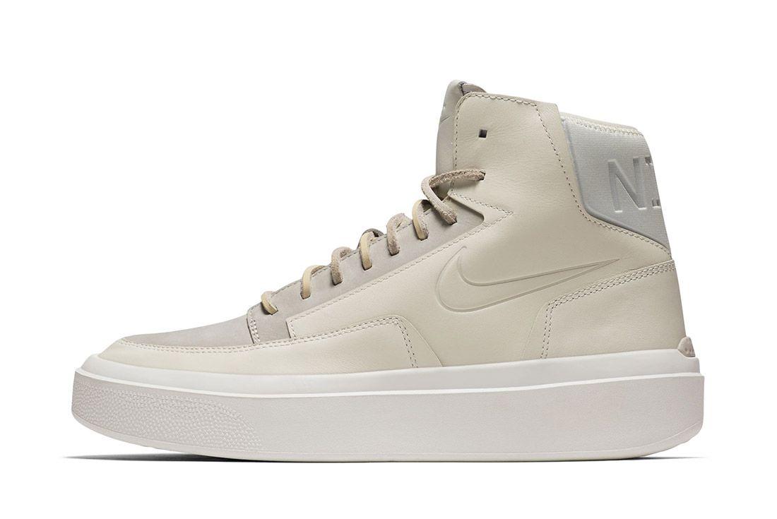 Nike Dynasty High 17 Tc 10