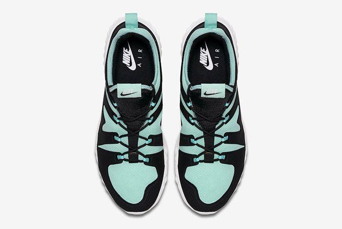 Nike Air Zoom Lwp Turquoise Tiffany 3