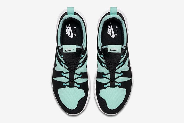 Nike Air Zoom Lwp Turquoise Tiffany 3