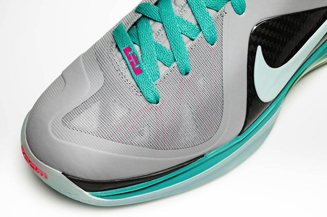 Nike Lebron 9 Ps Elite South Beach Official 05 1