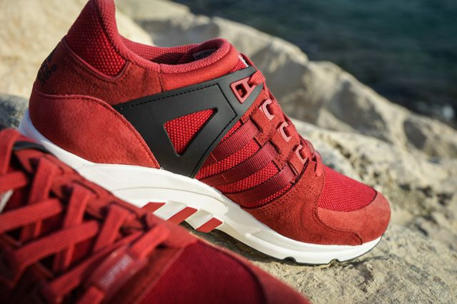 Adidas Eqt Running Support 93 City Pack 51