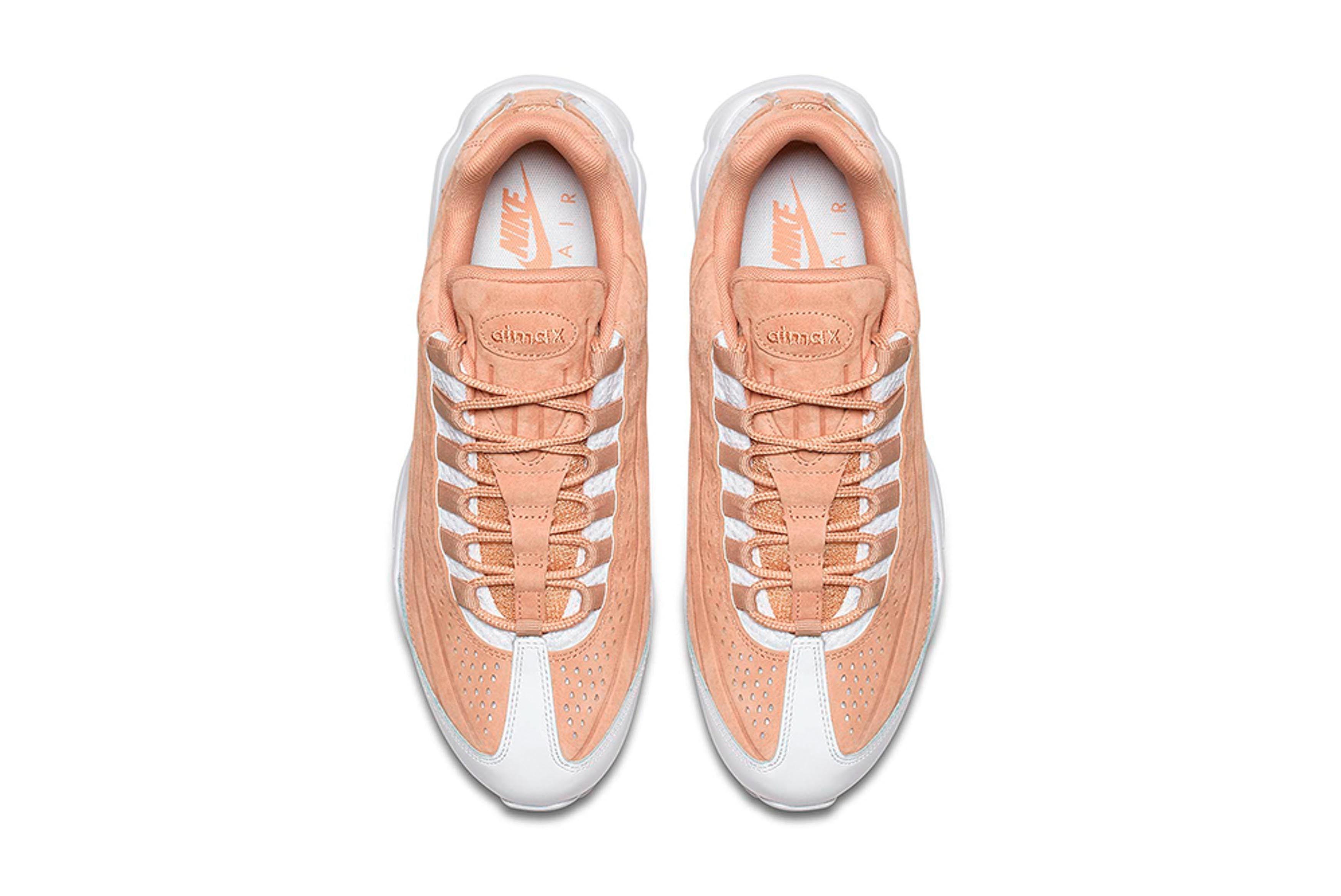 Nike Air Max 95 Ultra Premium Br Release 8 Sneaker Freaker