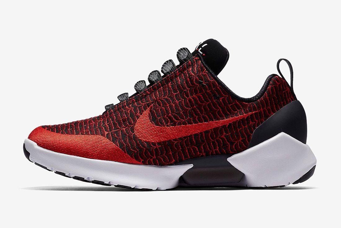 Nike Hyperadapt 1 Habanero 9