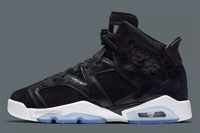 Air Jordan 6 Heiress 2