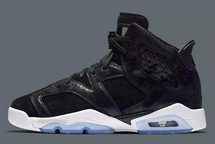 Air Jordan 6 Heiress 2