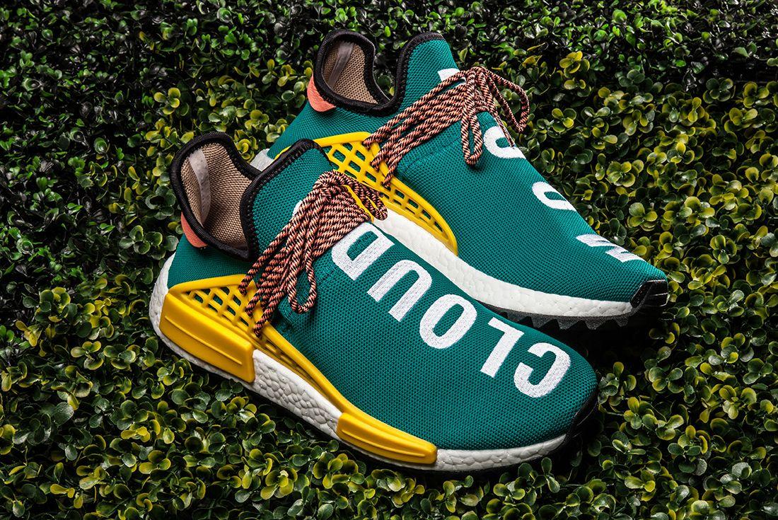 Adidas Hu Nmd 6