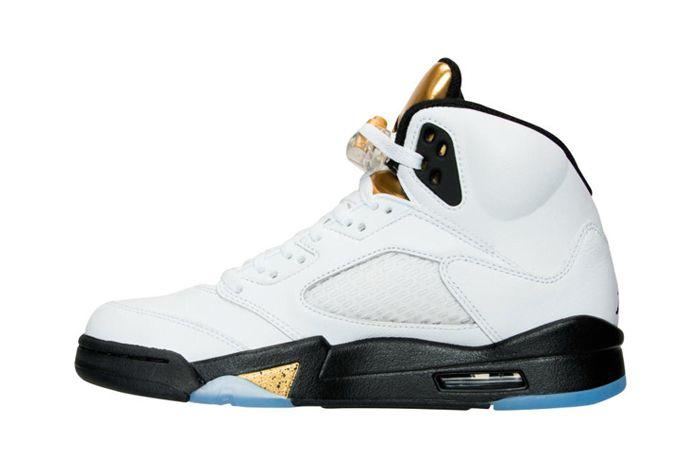 Air Jordan 5 Olympic5