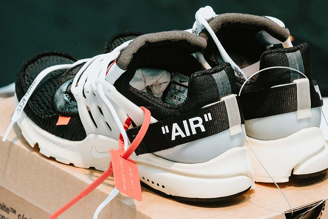 Supply Off White Nike Top Tenpop Up 7