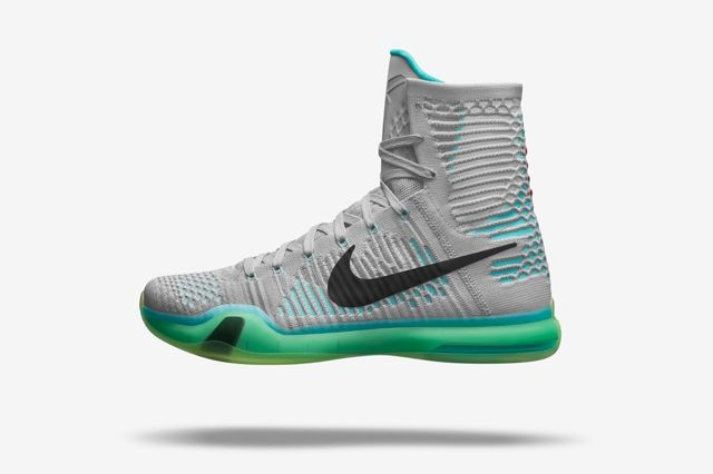 Nike Basketball 2015 Elite Series 3