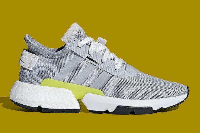 Adidas Pod S3 1 Grey 2 1
