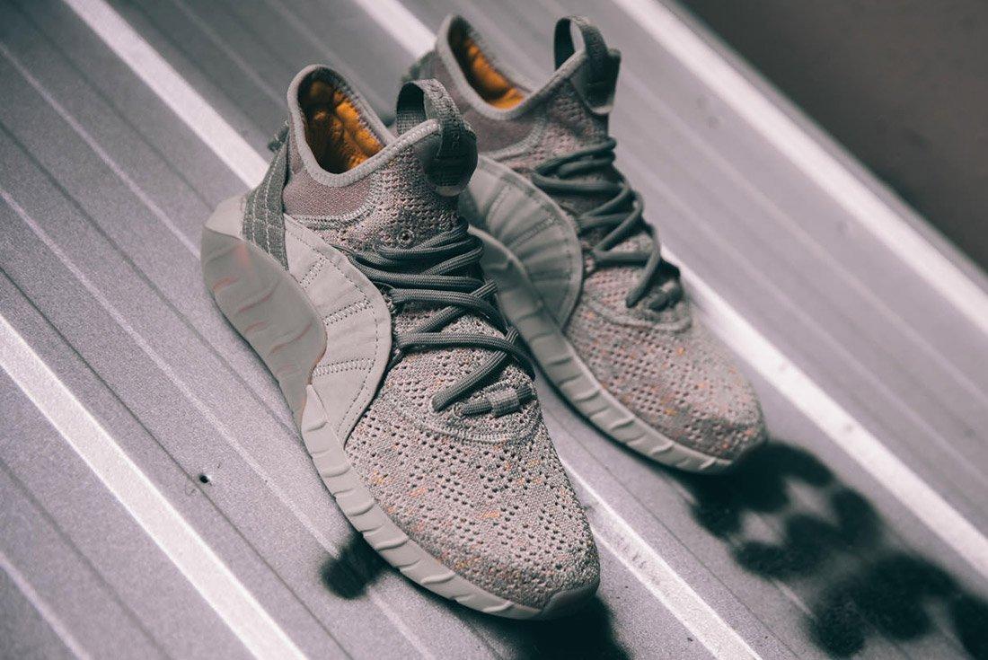 Adidas Tubular Rise Grey 8