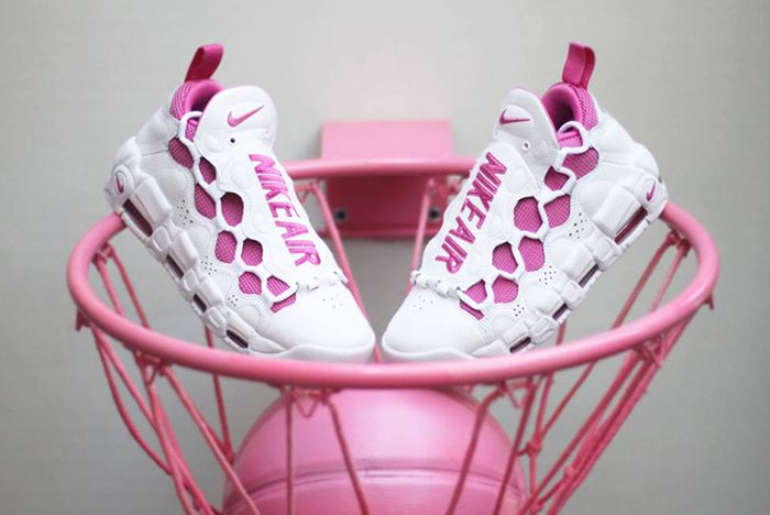 Nike Air More Money Release Date 2