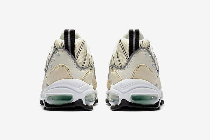 Nike Air Max 98 Off White Mint 4