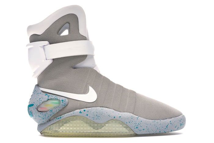 Nike Mag 2011 Right