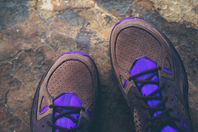 Nike Acg Air Mowabb Og Trail End Brown Bump 5