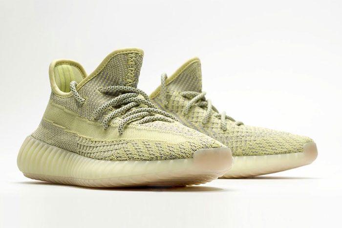 Adidas Yeezy Boost 350 V2 Antlia Detail Quarter Right