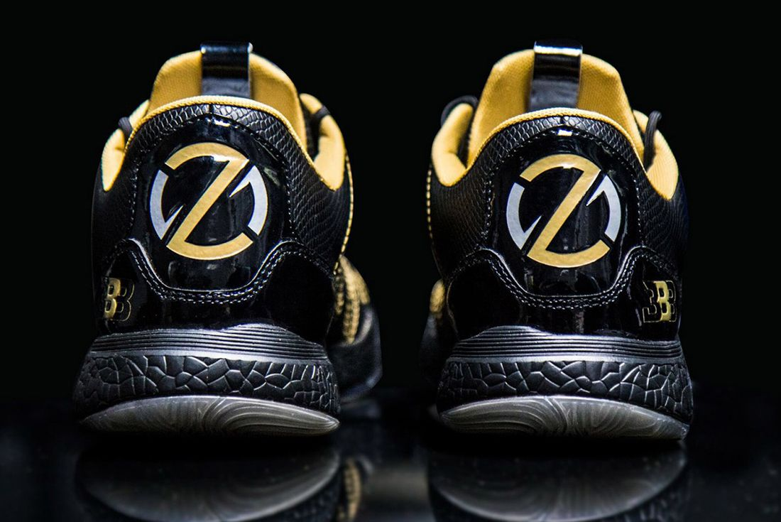Lonzo Ball Reveals 495 Usd Signature Sneaker – Gets Roasted