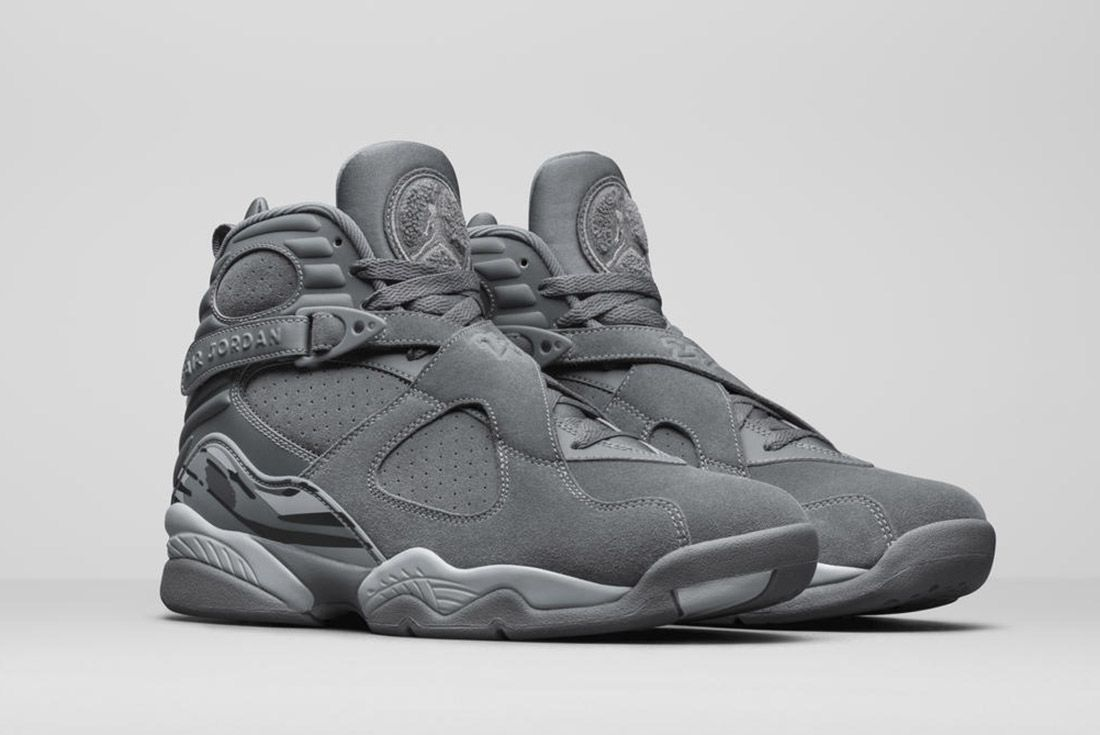 Air Jordan 2017 Retro Releases 8