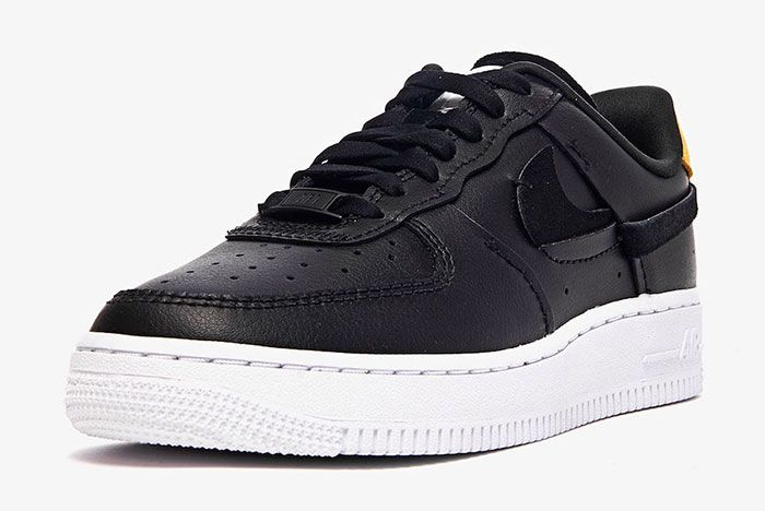Nike Air Force 1 Inside Out Toe