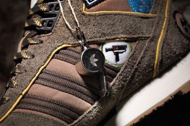 Adidas Vanguard Collection 12