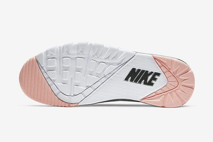 Nike Air Trainer Sc High Pink Green Cu6672 100 Sole