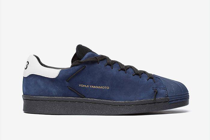 Adidas Y 3 New 4
