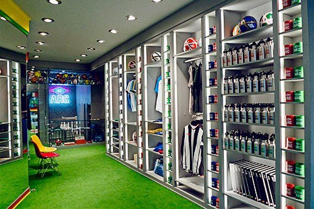 Arc Umbro Store 3 1