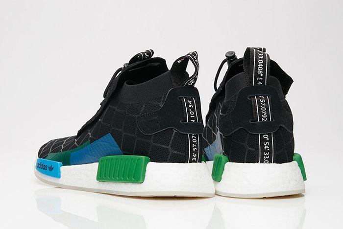 Mita Sneakers Adidas Nmd Ts1 4 Sneaker Freaker