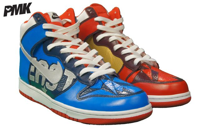 Pimp My Kicks Customs 21 1