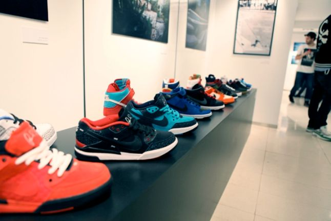 Nike Sb X Fluff X Trust Nobody Pop Up Store 22