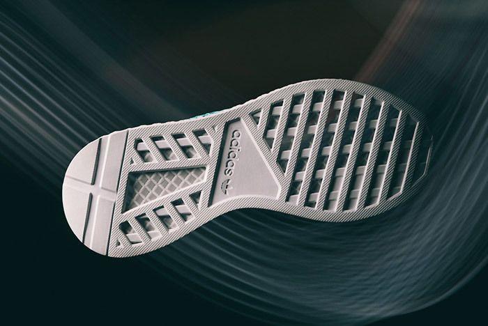 Adidas Originals Parley Deerupt 34 Copy