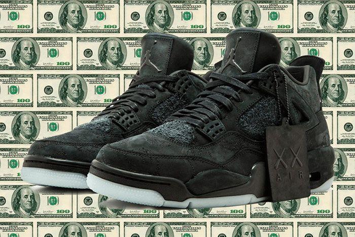 Kaws Resellers Sneaker Freaker 1
