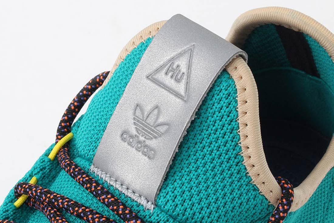 Pharrell X Adidas Hu Nmd Colourways 31