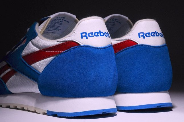 Reebok Paris Runner Heel 1
