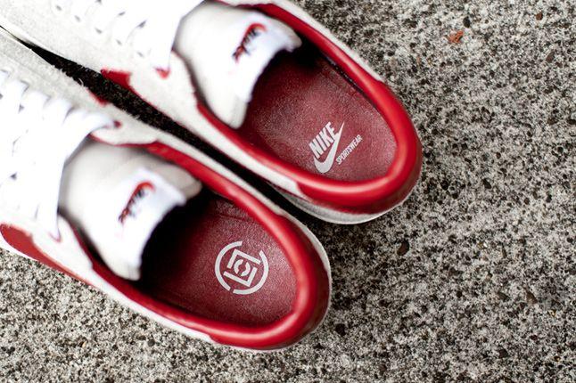 Clot Nike Tennis Classic Suede 03 1