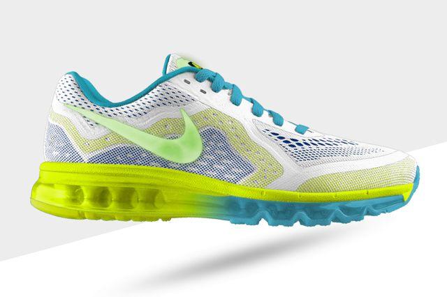 Nike Air Max 2014 Hits Nikei D 4