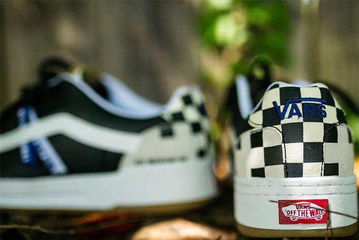Vans Highland Construct Sneaker Freaker 3