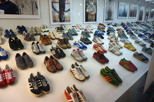 Adidas Spezial Event Recap 40