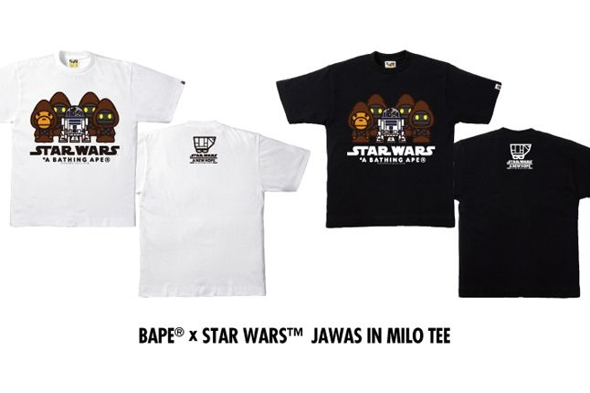 Bape Star Wars 5 11